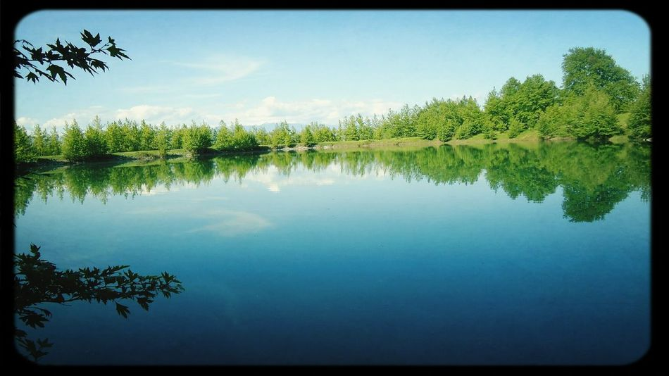 Relaxing Made In Bulgaria Bulgarian Nature Nature_collection