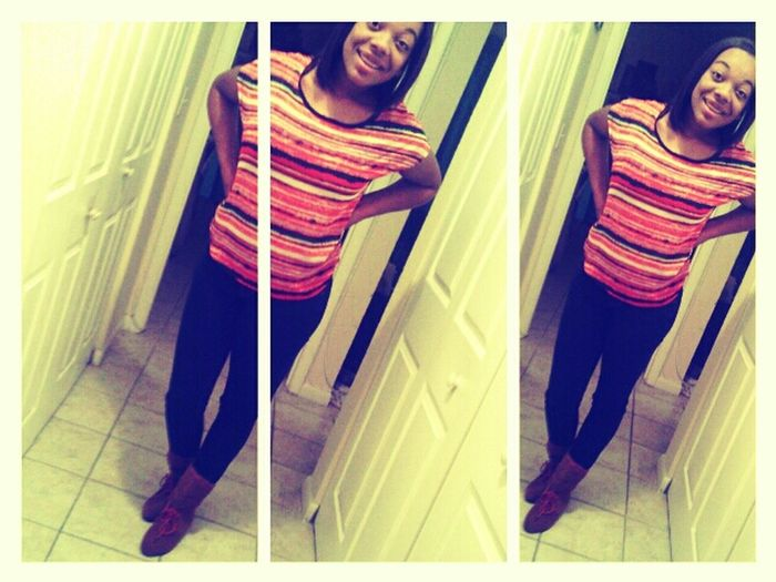 I Was Cute Today ,, No Lie (: