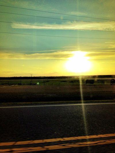Sunset Good Morning Enjoying The Sun Enjoying Life