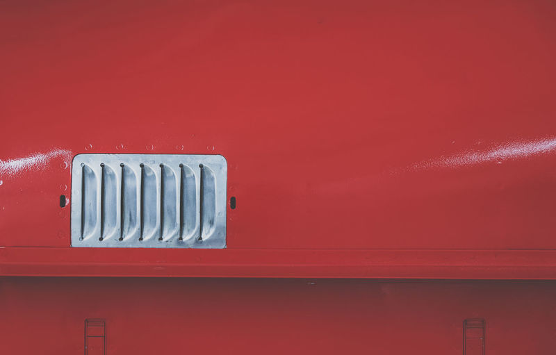 Red metal with silver respirator Airplane Background Design Detail Handmade Industrial Industry Iron Metal Metal Industry Metal Work Metallic Minimal Patern Red Reflex Silver  Steel Texture Work