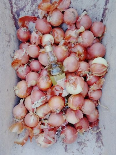 Mistela i ceba Onions Sweet Wine Mistela Cebolla Bodegón Bodegon Moderno Agriculture Agriculture Photography Raw Food