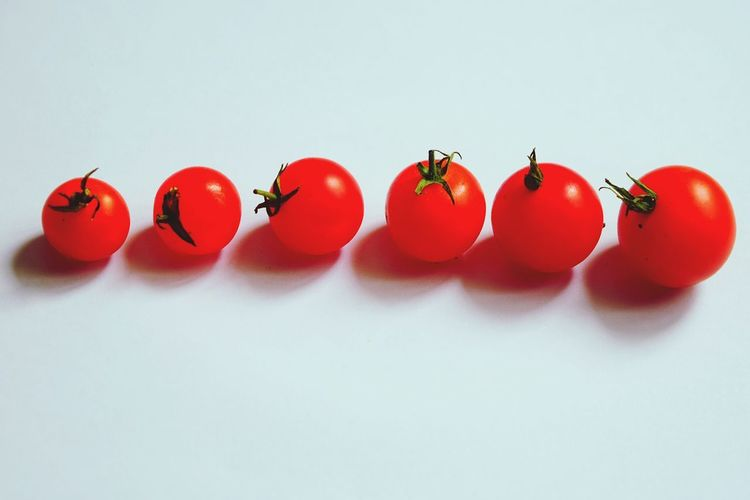 Red Tomato Food