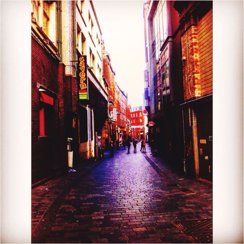 Mathew Street Mathew Street The Beatles TheCavernClub Liverpool Hometown Love