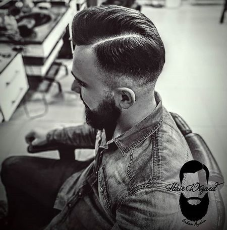 Hairwizard My Fallowme Hair Hairstyle Hairstylist Haircut Barber Barberlife Barbershop Me Men Beards Menstyle Instagood Instadaily Instalike Instamood Insta Instahair Style парикмахер мужкой блондинка стилист я ты москва pic fashionblog