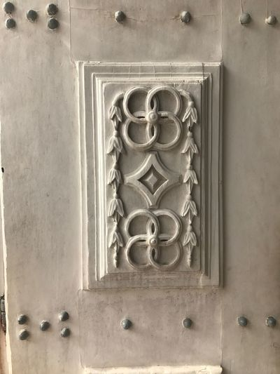 Detail Church Door No People Built Structure Day Building Exterior Architecture Outdoors EyeEmNewHere