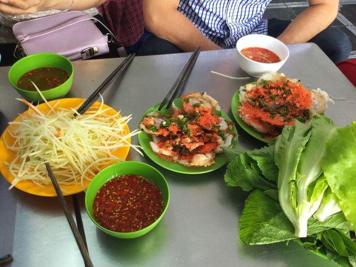 Ngon Eating Vietnamese Food Banhkhot