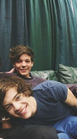 Larry Stylinson Perfect Couple ♥ Real Love  My Bbys