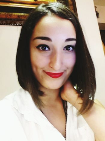 My Hair <3 im okeyyy :)