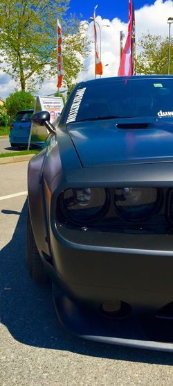Tailored To You DOGE Challenger R/T ¥!¥