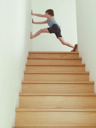 Stairs Kids
