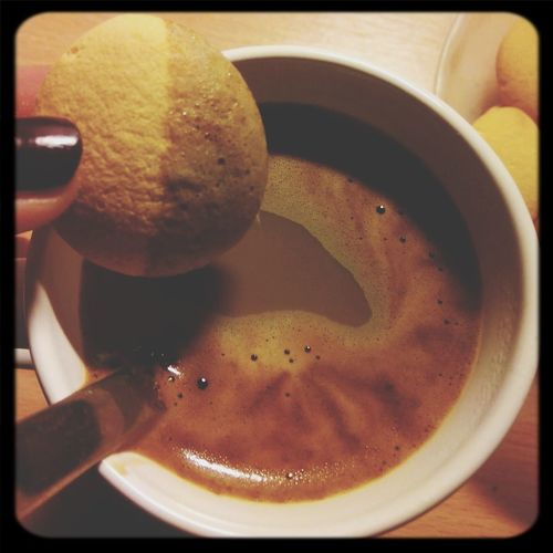 like a damn ^.^ Yummy ♥ Coffee Relax School Tomorrow :(
