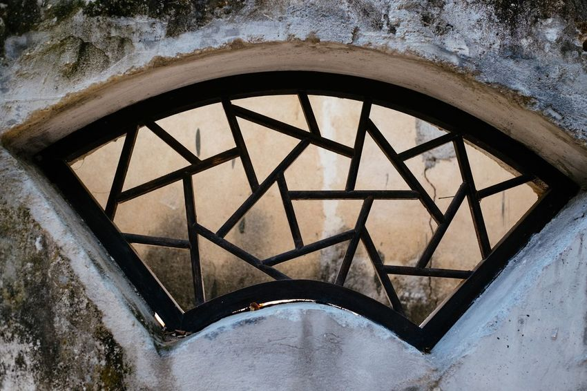 Chinese Window No People Architecture Day Built Structure Pattern Nature Low Angle View Design Geometric Shape Shape Sky Metal Reflection Window Wall - Building Feature Transportation Outdoors Sunlight Close-up