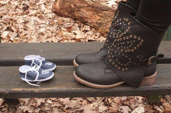 Shoe Pair Child