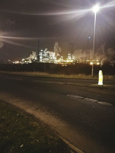 Saltend Hull First Eyeem Photo