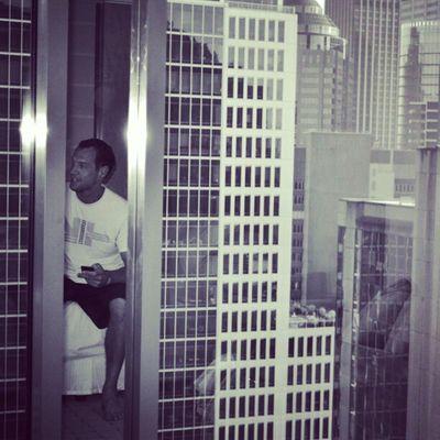 Sydney Reflection Buildings Instavse tk