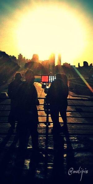 Sunset Streetphotography Eye4photography  Frame It!