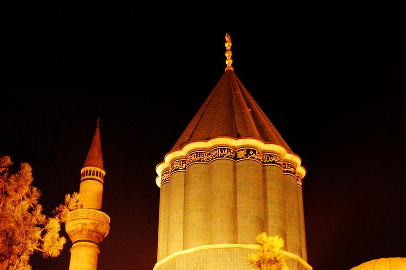 Mausoleum of