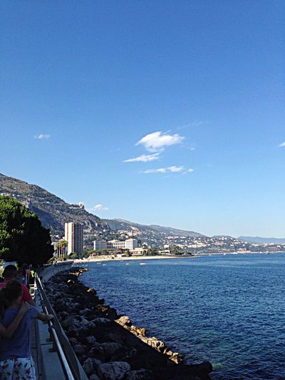 Тусуюсь в Монако. First Eyeem Photo