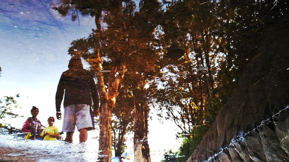 Eyeem Philippines Streetphotography Tourist Attraction  Baguio City, Philippines Reflection Itsmorefuninthephilippines Pinoystreetphoto