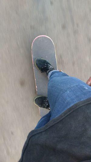 Skate or Die Skateboarding Skate Sk8 Thrasher Nicaragua Managua One Person Men Day Lifestyles