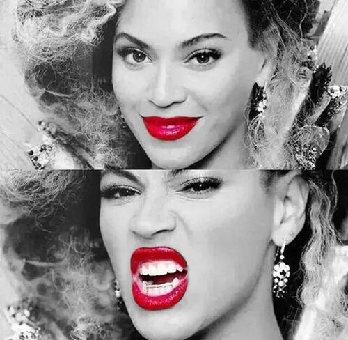 QueenB ♡ My inspiration ! I love you so much!! Love Beyoncé Thequeen HoneyBee