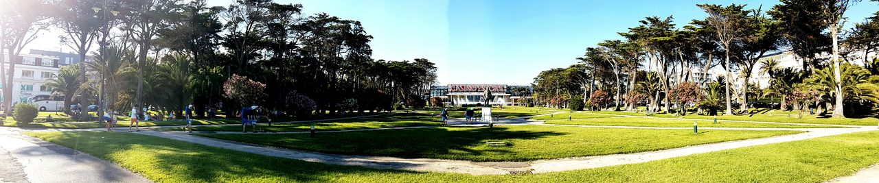 Check This Out Streetsoflisbon Estoril Summer Time  Holiday♡ Lisbon - Portugal Panoramic View