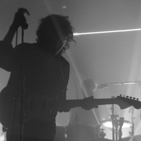 // God only knows but you'll never leave him // Matty Healy The 1975  Robbers Crush