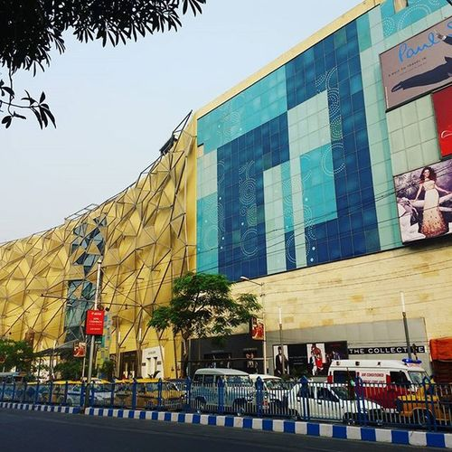 The Quest Mall QuestMall Kolkata Travel