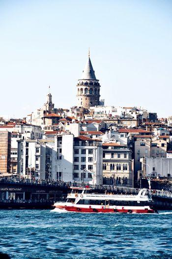 Istanbuldayasam Istanbul City Galatakulesi Eminönü EyeEm Best Shots Eyemturkey Eyem Gallery First Eyeem Photo Myfavoritephoto