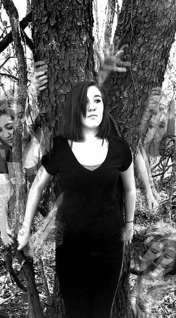 Getting Creative Haunted Photoshop Photography