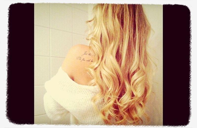 Beautiful tattoo ?