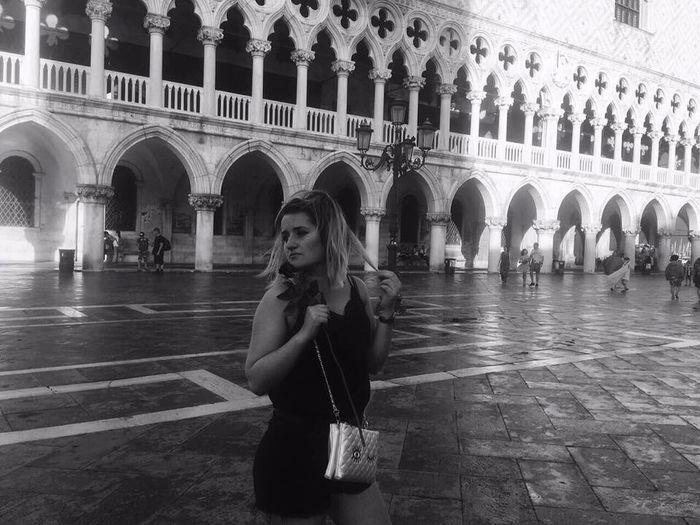 Palazzo Ducale 🥀 First Eyeem Photo The Week On EyeEm