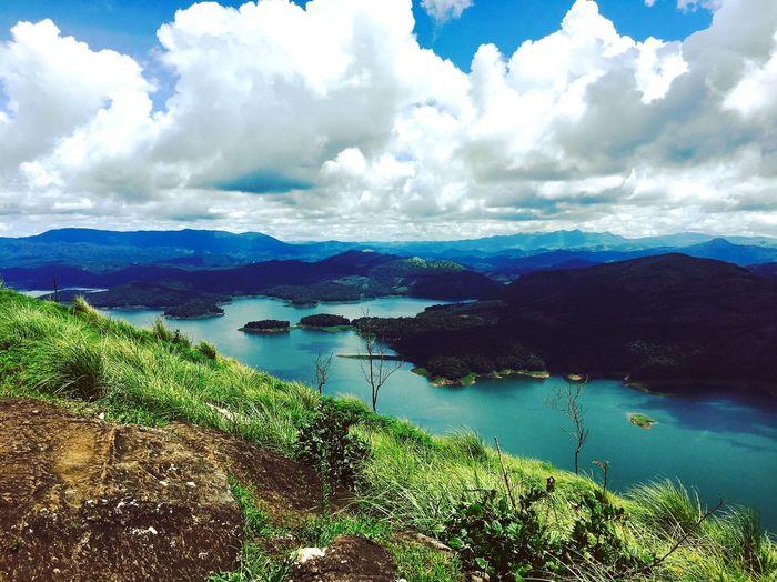 Calvary Mount #idukki