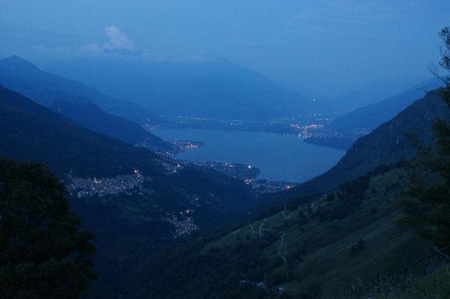 Vista da Monte ZedaLago Di Como, Italy Como Passionefotografia Eye4photography  Italia Lake Of Como, Lecco Italy Lake Of Como