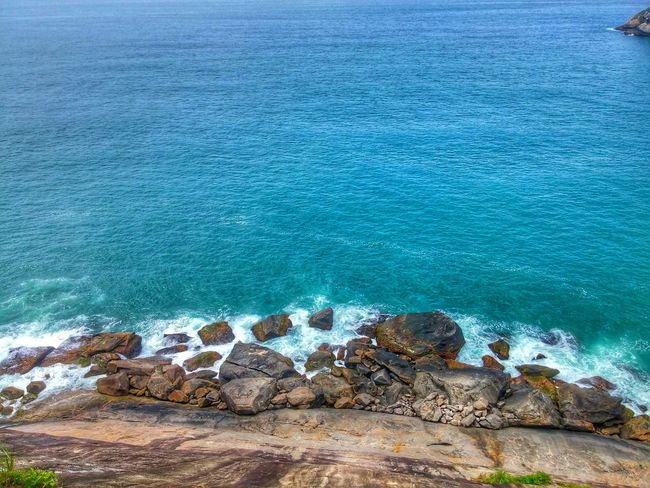 Prainha Riodejaneiro Mar Sea Ocean