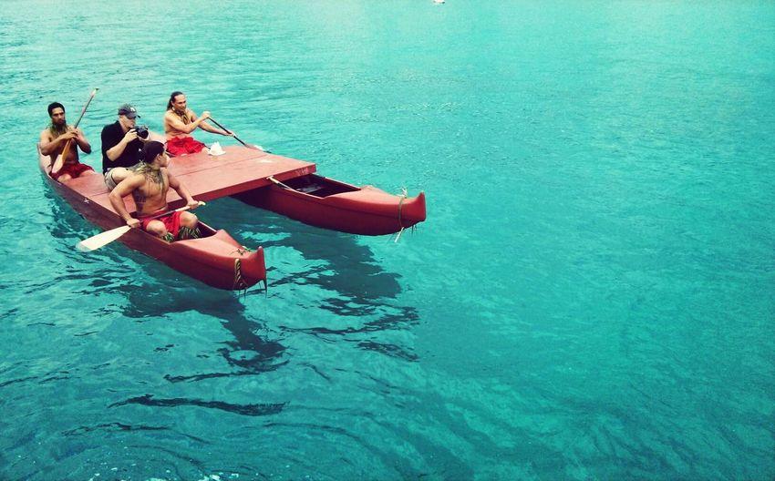 Kayak Hawaii⍥⃝