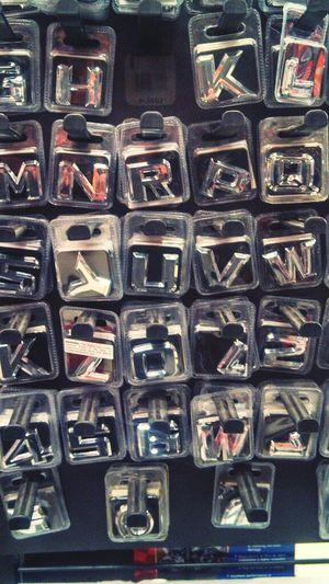 Alphabet Soup Eye Em Letters Auto Store