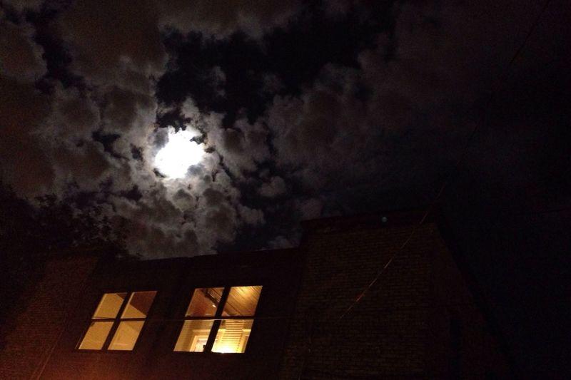 Full Moon UptownMPLS