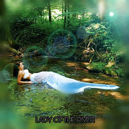 Title: Lady of