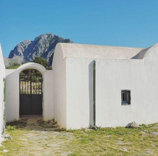 Tunisia IgersTunisia Mountain Wikilovesearth Wikimediatn الولي و الجبل :) سيدي بوقبرين على سفح قمة جبل زغوان :)