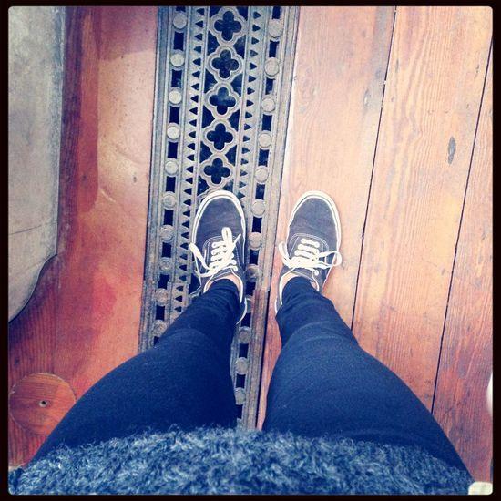 Foot Tourist Church Connemara