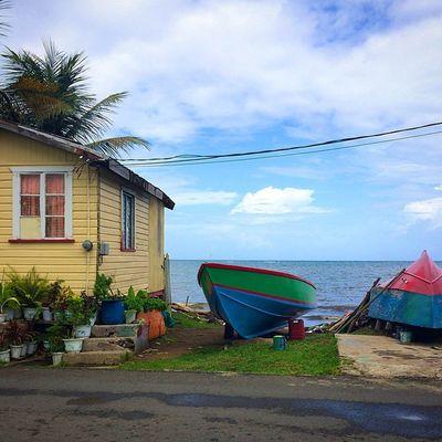 Grenada GOLDENCLiCKS Shareyourparadise Splendid_beaches Ilivewhereyouvacation Islandlivity Ig_caribbean Westindies_landscape Wu_caribbean Caribbean_beautiful_landscapes Hdr_beautiful_landscapes Iphone5s Iphoneonly Nofilter Boat