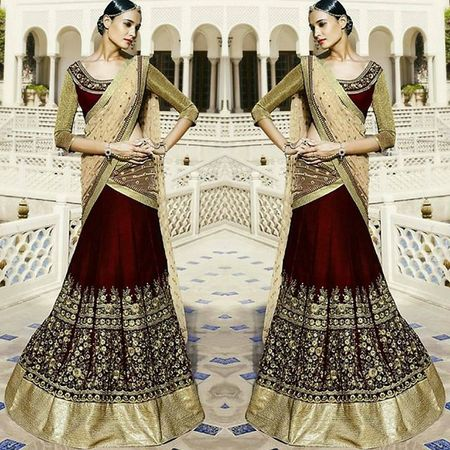 https://www.desiroyale.com/collections/partywear/products/traditional-maroon-velvet-bridal-lehenga-saree Desi Wedding Punjabi Picoftheday Photooftheday Instagood Instacool Sardarni Bride Indianbride Sangeet Desiweddings Indiansuit Gift Bridal Fashion Necklace Color Clutchbag Earrings Love Sale Lehenga Chudą Kalire vaisakhi anthropologie zara urban red