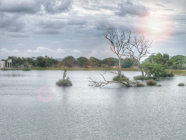 Kerala Wayanad BanasuraSagarDam Early Morning Sunlight Sunrays River EyeEmNewHere