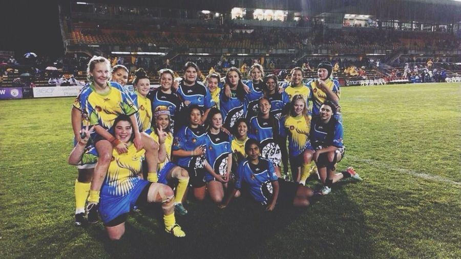 Football Womeninleague Rugby