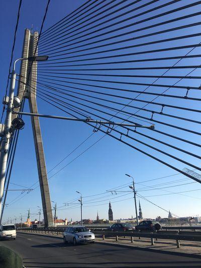 Bridge Riga