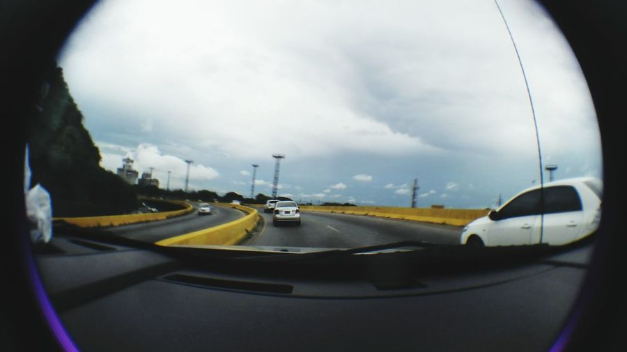 Highwayphotography Highway Valencianature Valenciavnzla Venezuela Venezuela_captures VenezuelanPhotographer First Eyeem Photo