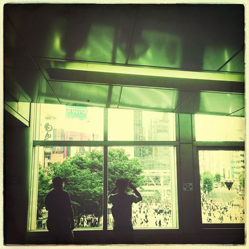 OneDay. Tokyo Street View