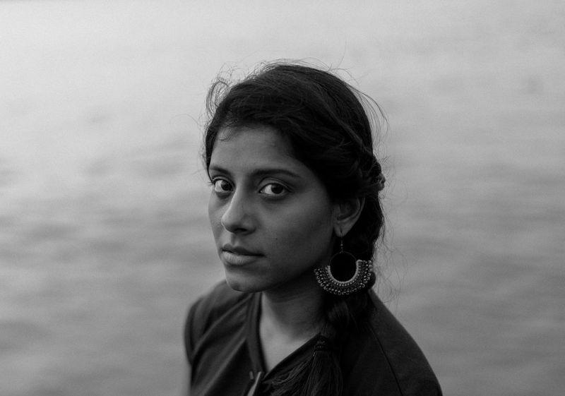 Beautiful Woman EyeEm Selects Portrait Portrait Of A Woman EyeEm Dreamy Black And White Friday