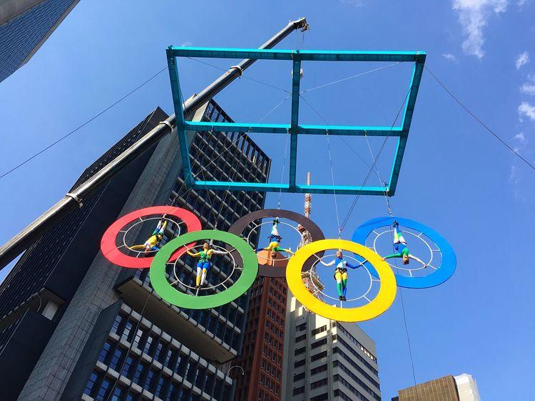 Olimpiadas2016